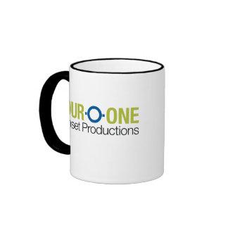 401 Sunset Mug