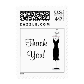 4024, ThankYou! Postage Stamps