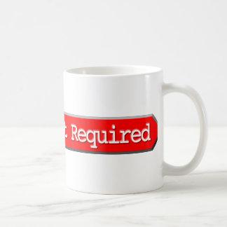 402 - Payment Required Coffee Mug