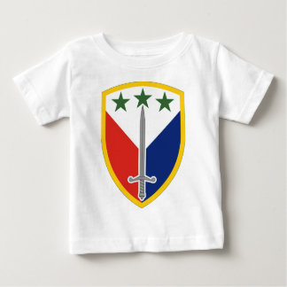 402nd Support Brigade Baby T-Shirt