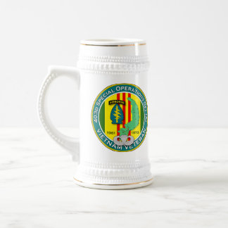 403d SODA - ASA Vietnam Jarra De Cerveza