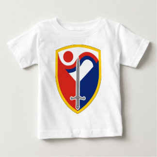 403rd Support Brigade Baby T-Shirt