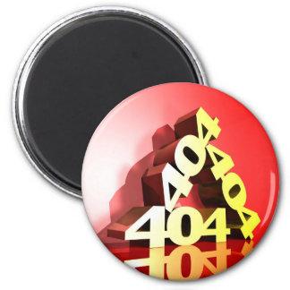 404 2 INCH ROUND MAGNET