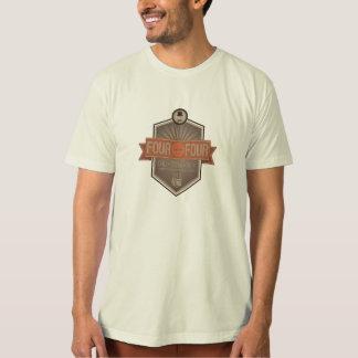 404 camisa caballerosa y delicada de las galas