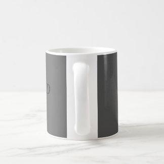 404 CUP CLASSIC WHITE COFFEE MUG