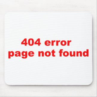 404 error mousemat