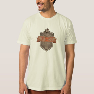 404 Gentlemanly & Ladylike Shirt of Finery