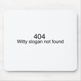 404 MOUSE PADS