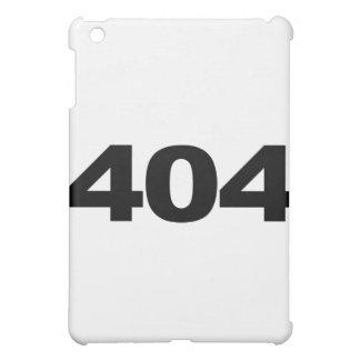 404 No encontrado