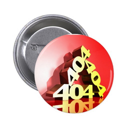 404 PIN REDONDO 5 CM