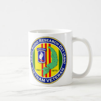 404th RRD-A 2 - ASA Vietnam Coffee Mug