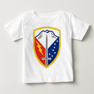 404th Support Brigade Baby T-Shirt