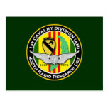 405o RRD PLB 1 - ASA Vietnam Tarjetas Postales