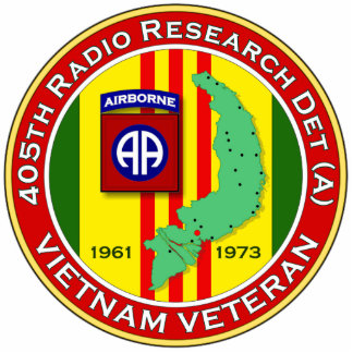 405th RRD-A 2 - ASA Vietnam Cutout