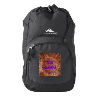 406 GamerZ Backpack