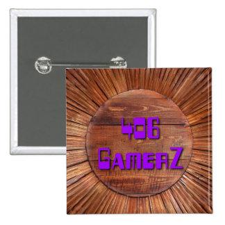 406 GamerZ button