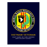 406o RRD 2 - ASA Vietnam Postal