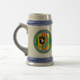 406o RRD - ASA Vietnam Jarra De Cerveza