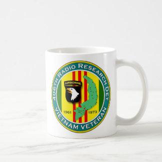 406th RRD - ASA Vietnam Mug