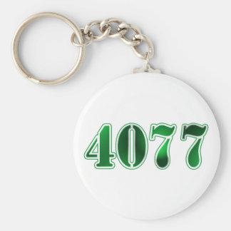 4077 KEYCHAIN