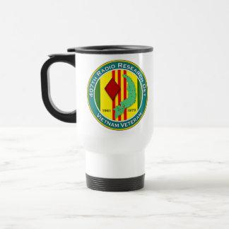 407th RRD - ASA Vietnam Mugs