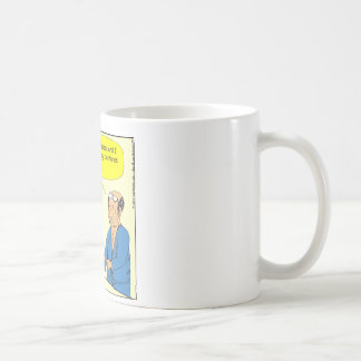 408 dentures hemorrhoid cream Cartoon Coffee Mug