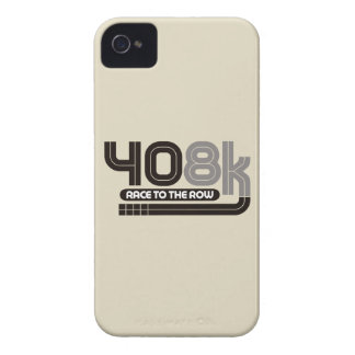 408k Race to the Row iPhone 4 Case-Mate Case
