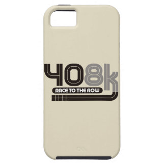 408k Race to the Row iPhone SE/5/5s Case
