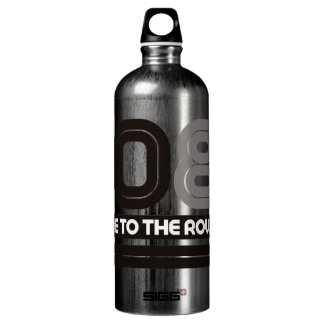 408K Race to the Row SIGG Traveler 1.0L Water Bottle