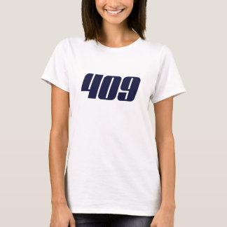 409 T-shirt