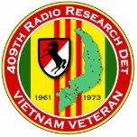 409o RRD - ASA Vietnam Esculturas Fotográficas