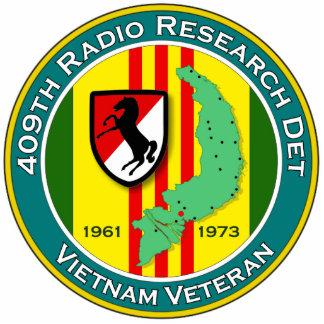 409th RRD - ASA Vietnam Cutout