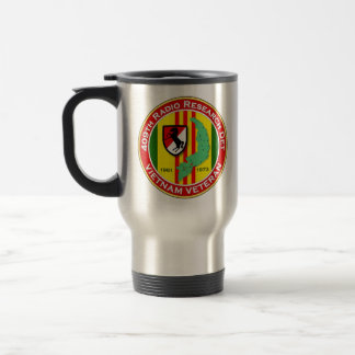 409th RRD - ASA Vietnam Mugs