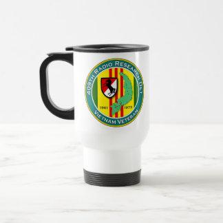 409th RRD - ASA Vietnam Coffee Mugs