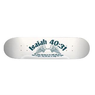 40:31 de Isaías Tabla De Skate