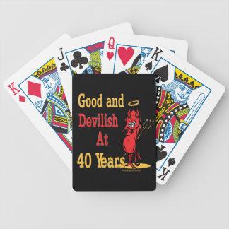 40.as ideas divertidas del regalo de cumpleaños cartas de juego