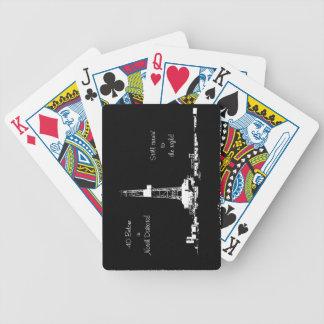 -40 Below Oilfield Playing Cards