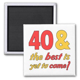 40 Best Birthday Gifts Magnet