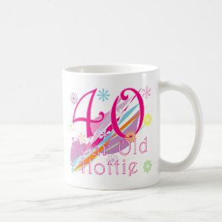 40 COFFEE MUG