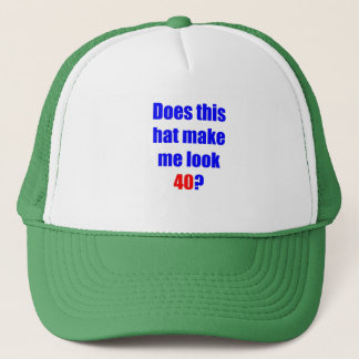 40 Does this hat