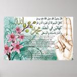 40 Hadith Artworks-7/(TR:) 40 Hadis Eserleri-7