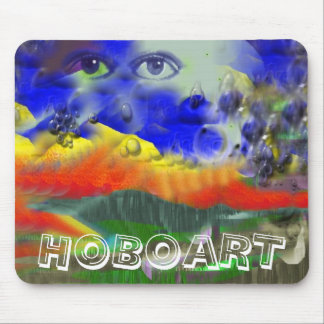 40, HOBOART - Customized Mouse Mats