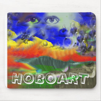 40, HOBOART MOUSE PAD