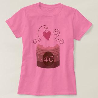 40.o Ideas del regalo de cumpleaños para ella Playeras