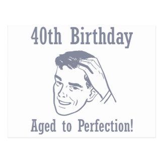 40.os regalos de cumpleaños hilarantes postal