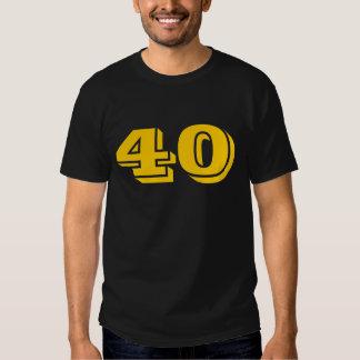 #40 PLAYERAS
