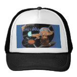 40 Rock Babydoll Hat