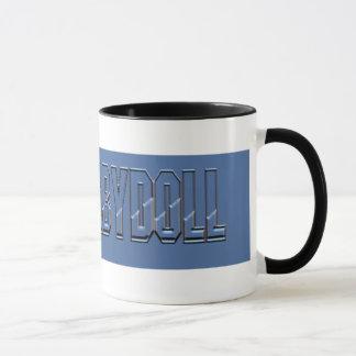 40 Rock Babydoll Mug
