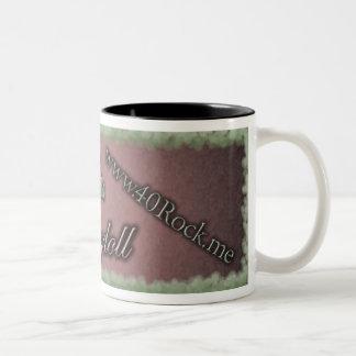 40 Rock Firday Night Delight Mug