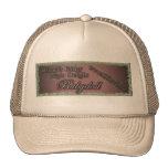 40 Rock Friday Night Delight Hat